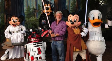 Cool Star Wars photo.