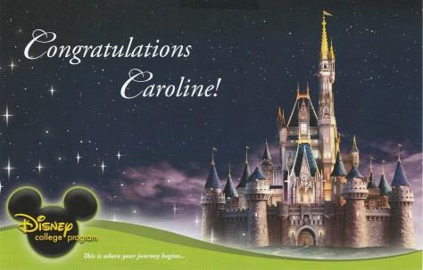Caroline+
