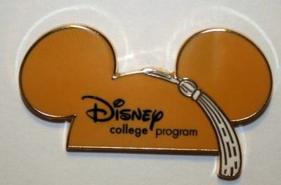 More DCP Alumni pins.