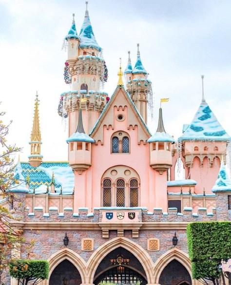 Disneyland blockout dates in Brisbane