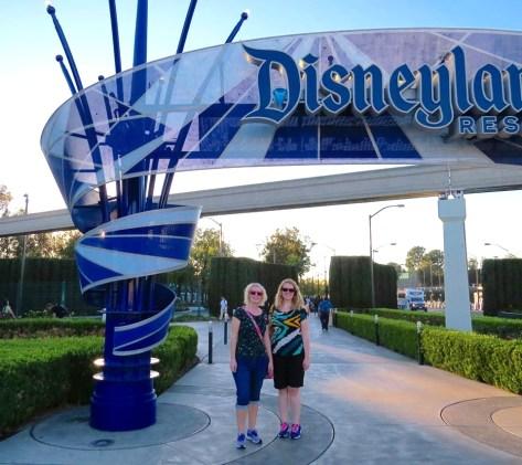 dlr Disneyland