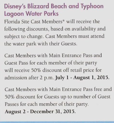 Free CP admission: August 2 - December 31, 2105!