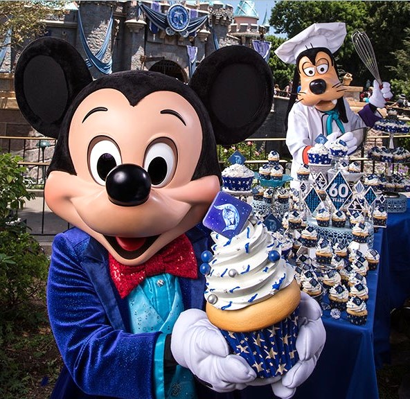 Walt Disney World lifts Spring Break blockout dates for Florida ...