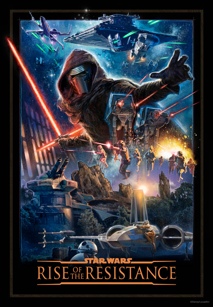 star wars2 Rise of the Resistance