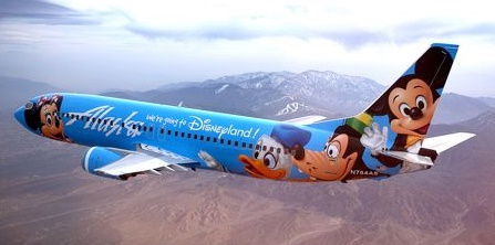 Spirit of Disneyland I