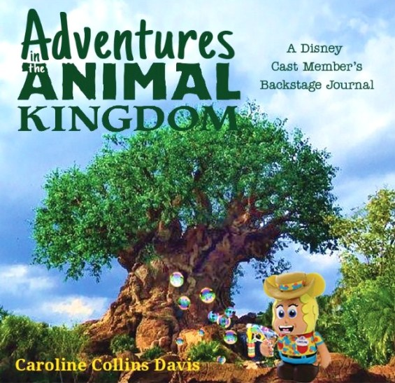 Adventure Book Cover