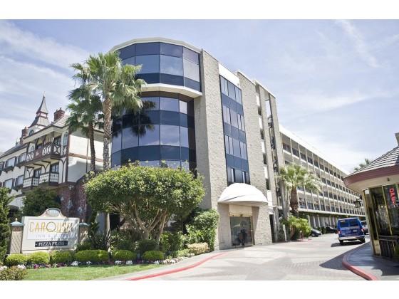 Carousel Inn,  1530 S Harbor Blvd, Anaheim, CA 92866