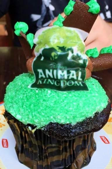 cupcakeDAK (2) earth day