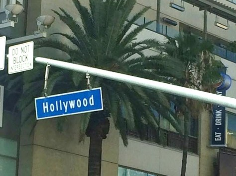 Hollywood & Vine