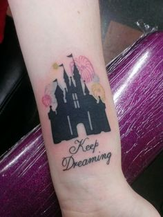 Disney Policy on Tattoos, Nails, Rings, and Jewelry for QSFB