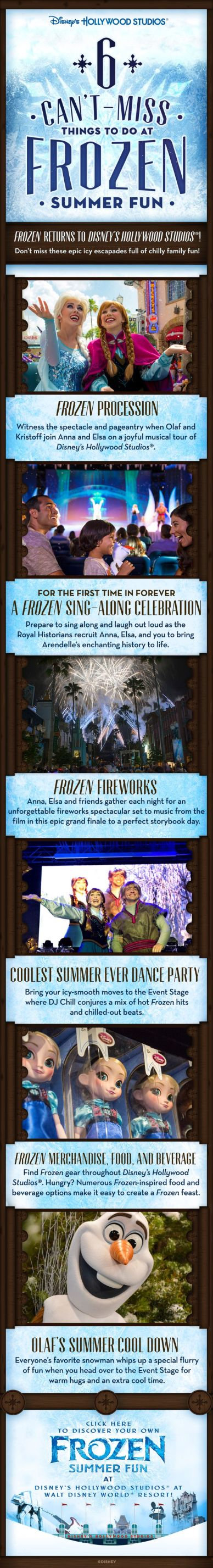 All the things to do this summer at DHS!