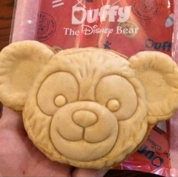Will this mean the end of Duffy cookies at Epcot???