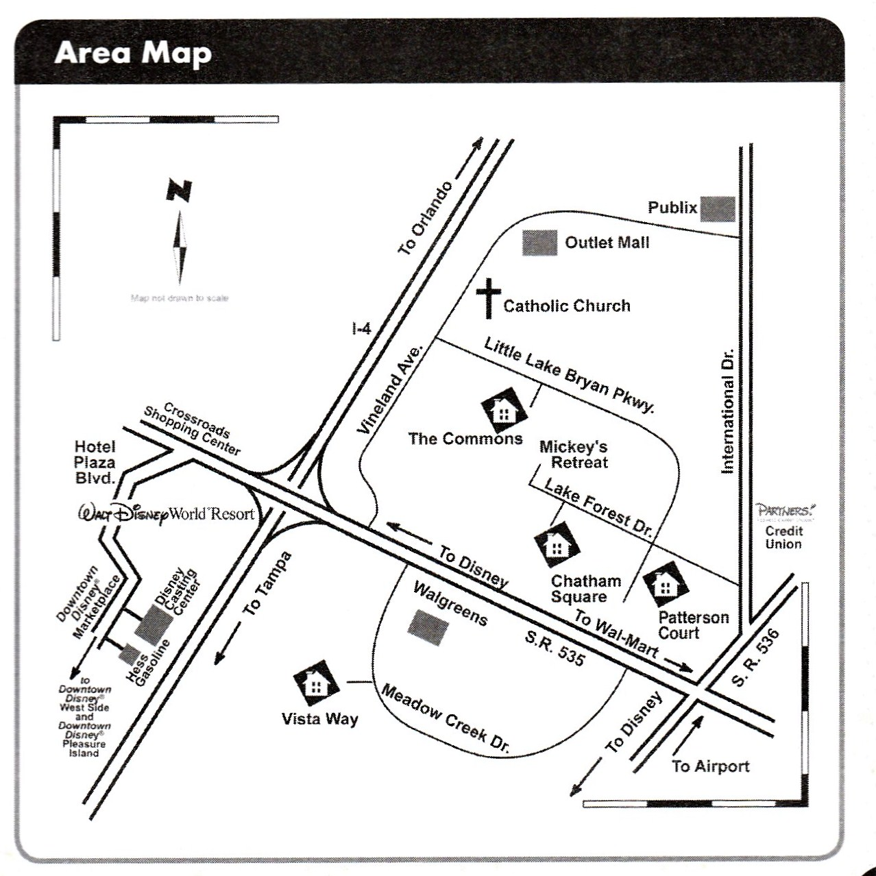 DCP Apartment Locations