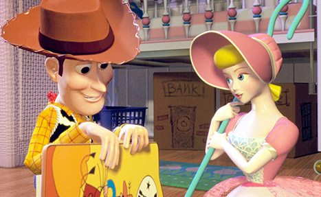 Toy Story 4 is coming in 2017.