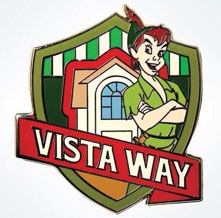 Vista Way
