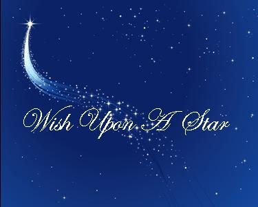 wish upon a star (2)