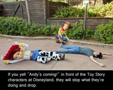 False! Not happening at Disneyland, nor Disney World...