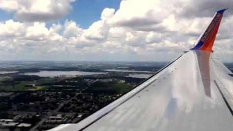 Orlando, Florida!