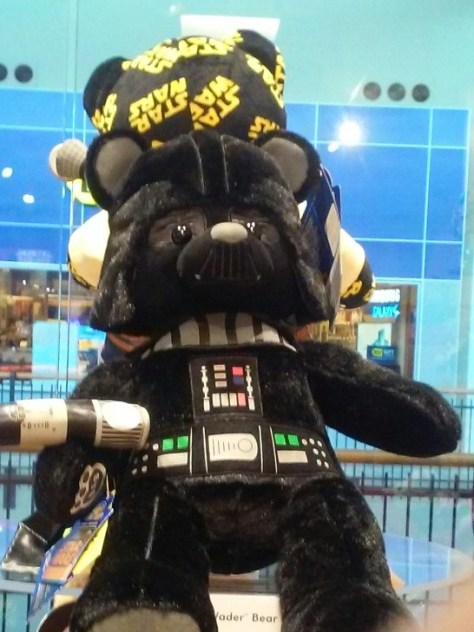 Darth Bear