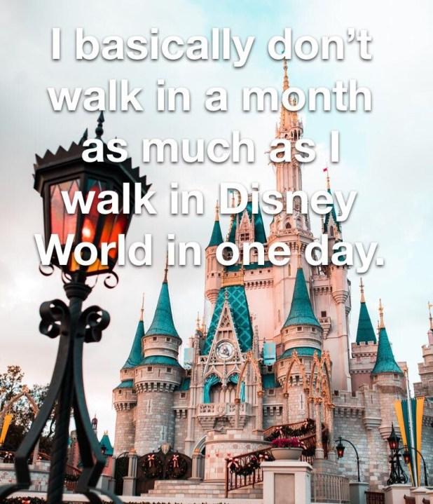 Castle walk MK