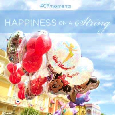 CP Moment Balloons