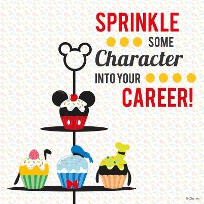 CP Career