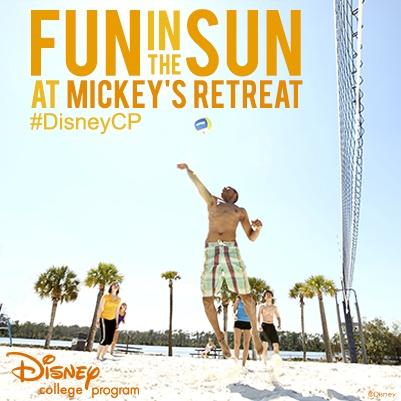 CP Moment Mickeys Retreat