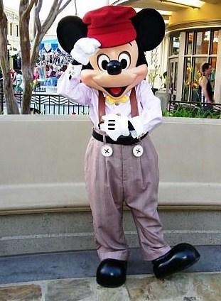 Mickey CA