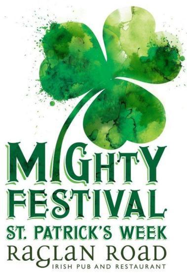 mighty irish