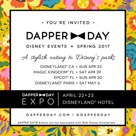 dapper day1