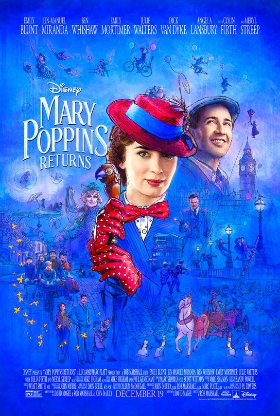 Mary-Poppins-Returns-Poster