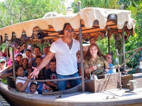 rock jungle cruise