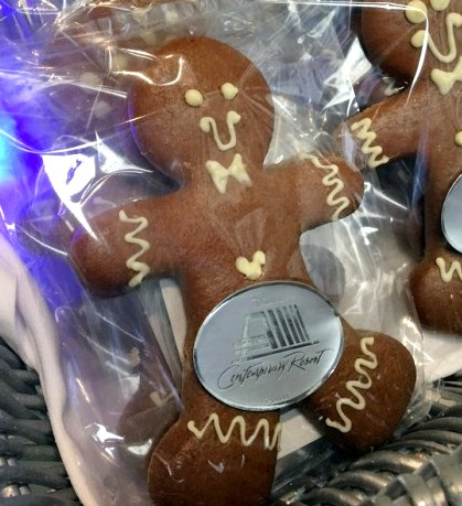 cr5 gingerbread