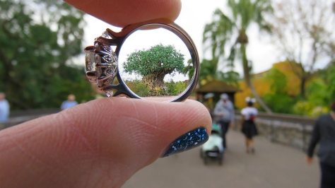 Tree Of life Ring Pic 3