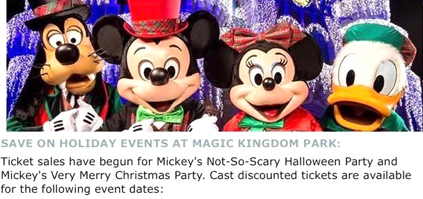 The Christmas Note Cast.2018 Mickey S Very Merry Christmas Party Info Elly And