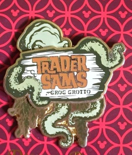 Trader Sams pin (2)