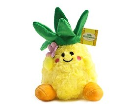 Dole Pineapple-Plush