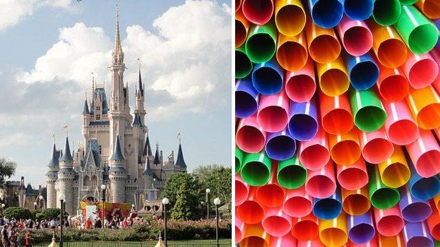 disney-straws