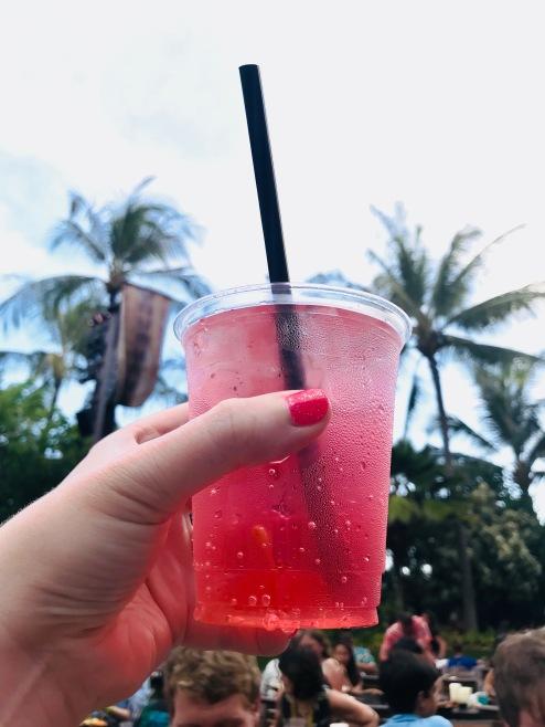 Aulani cocktail