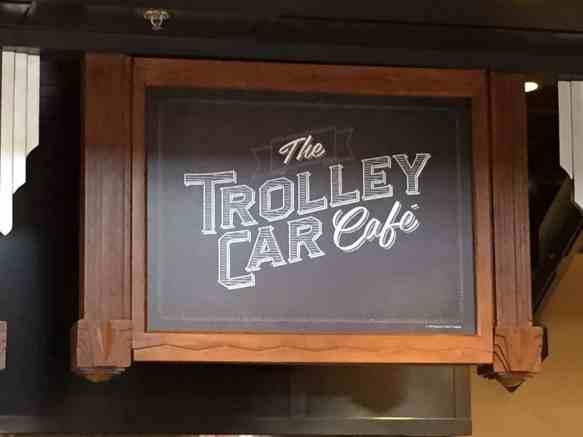 trolley starbucks1