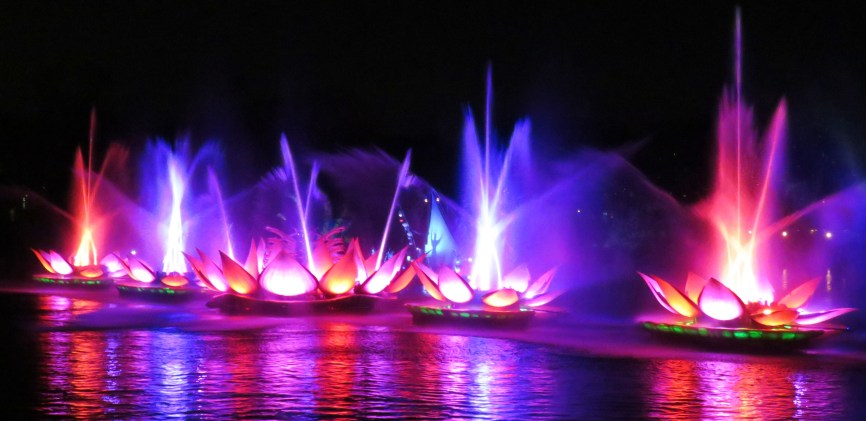 River of Light DAK