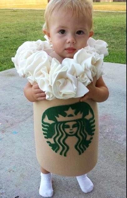 Starbucks MNSSHP