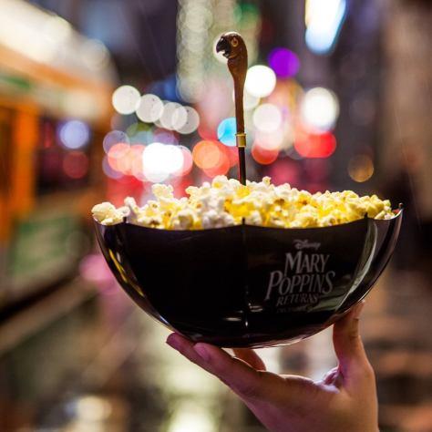 Popcorn Mary Poppins