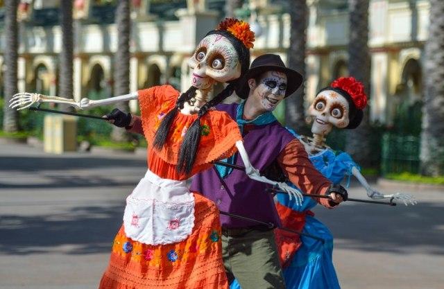 Disneyland Resort Halloween Food