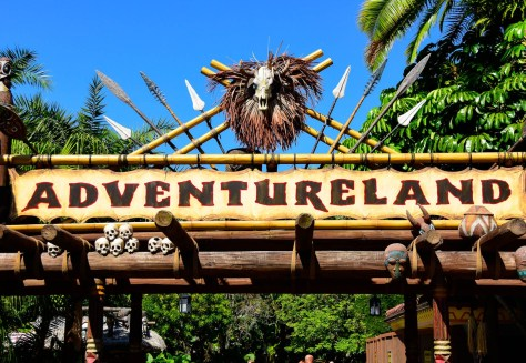 skulls Adventureland