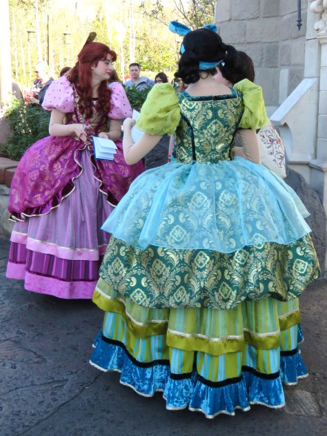 stepsisters Tremaine