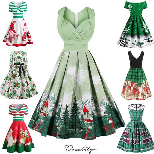 Dapper Day dress