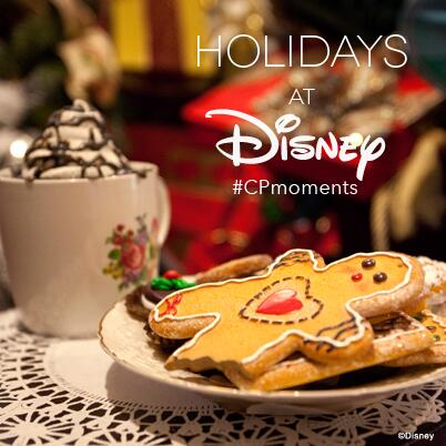 DCP holiday cookies