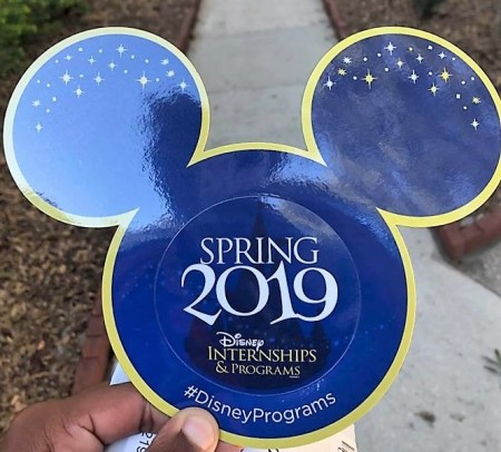 DCP spring 2019