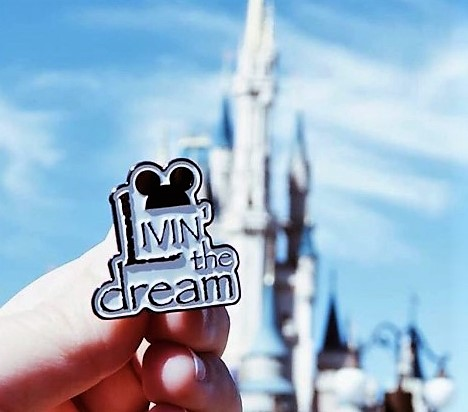 dream DCP Living the Dream castle